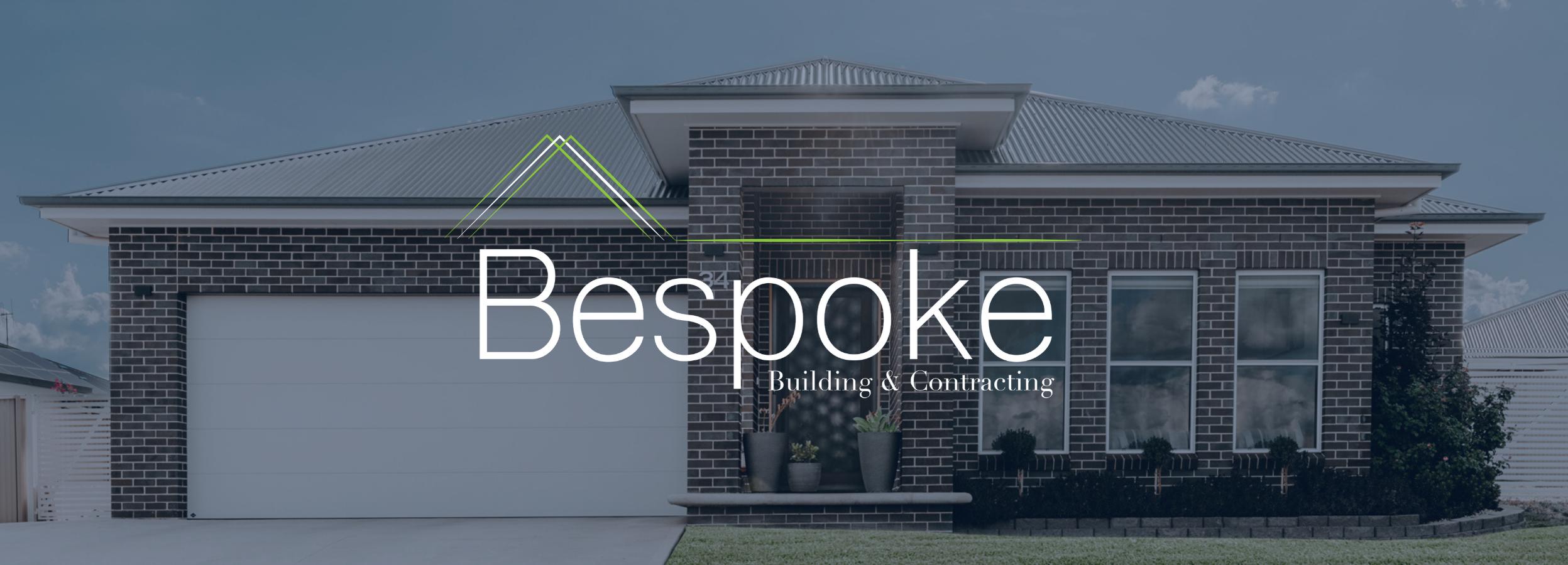 Bespoke Building & Contracting